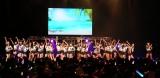 『ハロプロ研修生発表会2015〜6月の生タマゴshow!〜』に出演した研修生