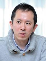 『悟浄出立』が第152回「直木三十五賞」候補に選ばれた万城目学氏