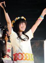 "『miwa concert tour 2015 ""ONENESS""』の模様 (C)ORICON NewS inc."