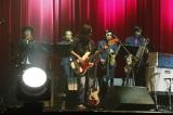 """『〜The 六十 th Anniv.〜""""ROCK 十""""CHAR LIVE IN 日本武道館』に出演した東京スカパラダイス・オーケストラ"""