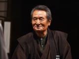 60周年特別企画の2夜連続スペシャルドラマに出演が決まった山崎努 (C)TBS