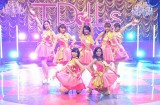 第11話では音楽番組に出演する「T ドールズ」(C)NHK