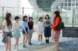 片瀬那奈演じる主人公が手がける新人アーティスト役でドラマに初出演するLittle Glee Monster
