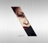 安室奈美恵のニューアルバム『_genic』CD+DVD盤