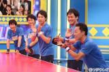 6月29日放送、フジテレビ系『SMAP×SMAPスペシャル』(仮)にTEAM NACSが出演。SMAPと卓球対決