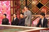 6月29日放送、フジテレビ系『SMAP×SMAPスペシャル』(仮)「親友フィーリングカップル5 VS 5」のコーナーに、堤真一、井浦新、AKIRA、高良健吾、福士蒼汰がゲスト出演
