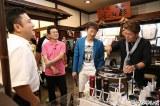 6月24日放送、フジテレビ系『おじゃMAP!!スペシャル』(仮)は北陸新幹線に乗って「おジャーMAP!!」