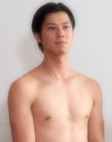 新しい温泉番組『メンズ温泉』に出演する加藤貴宏 (C)ORICON NewS inc.