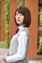 ドラマ『表参道高校合唱部!』にレギュラー出演が決定した小島梨里杏