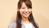 2015トリンプ・イメージガールの永田レイナさん