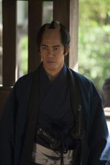 『花燃ゆ』第30回(7月26日放送)に武井壮が出演(C)NHK