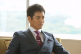 木村拓哉主演ドラマ『アイムホーム』すべての鍵を握っていたのは会社の社長(沢村一樹)だった!? (C)テレビ朝日