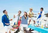 フジテレビの夏イベント「めざましライブ」7月24日:HY
