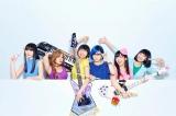 フジテレビの夏イベント「めざましライブ」7月30日: Gacharic Spin