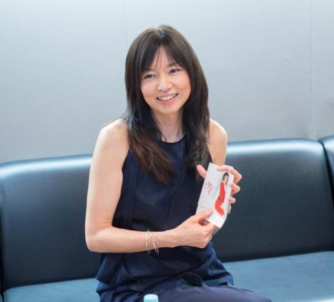 山口智子の画像