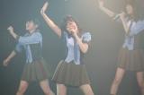 選挙後初めて指原莉乃が出演したHKT48劇場公演の模様(C)AKS
