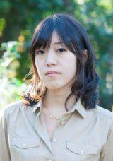 島本理生 (C)Hayata Daisuke