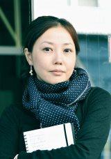 西川美和(撮影:篠塚ようこ)