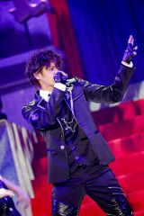 『KING SUPER LIVE 2015』に出演した宮野真守 photo:kamiiisaka