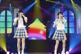 『KING SUPER LIVE 2015』に出演したevery▼ing(▼=ハート) photo:kamiiisaka