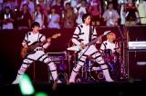『KING SUPER LIVE 2015』に出演したカスタマイZ photo:kamiiisaka