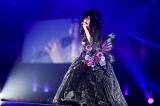 『KING SUPER LIVE 2015』に出演した喜多村英梨 photo:kamiiisaka