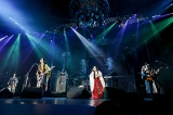 『KING SUPER LIVE 2015』に出演した陰陽座 photo:kamiiisaka