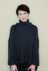 24時間テレビドラマスペシャル『母さん、俺は大丈夫』に出演する安田成美
