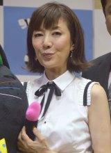 キネコ国際映画祭に「一度でいいから来て!」と熱く呼びかけた戸田恵子 (C)ORICON NewS inc.