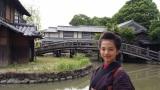 波瑠と宮崎あおいが演じるヒロイン姉妹を支える役どころ(C)NHK