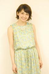 ファンミーティングイベント『Ever Green Entertainment Show 2015 vol.4』に出演する岡本玲 (C)ORICON NewS inc.