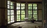 第1話の舞台となる摩耶観光ホテル(兵庫県) (C)「廃墟の休日」