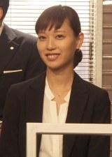 大人の色気不足を嘆いた戸田恵梨香 (C)ORICON NewS inc.