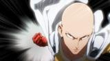 『ワンパンマン』PVカット (C)ONE・村田雄介/集英社・ヒーロー協会本部