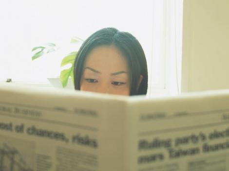 英字ニュースを声に出して読むのも効果的! 「妄想スピーキング」で上達を図ろう