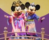 東京ディズニーシーと東京ディズニーランドで七夕イベントがスタート!/(C)Disney