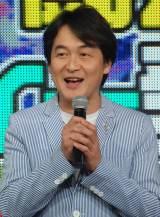 ドワンゴ取締役・夏野剛氏 (C)ORICON NewS inc.