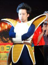 『ニコニコ町会議 全国ツアー2015』発表会の模様 (C)ORICON NewS inc.