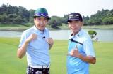 『とんねるずのスポーツ王は俺だ!!2015夏の決戦スペシャル』は7月5日、テレビ朝日系で放送