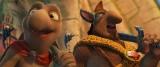 """『アナと雪の女王』と""""米露""""の違いをの見比べてみるのも一興(C) 2014 WIZART FILM, LLC ? 2014 BAZELEVS."""