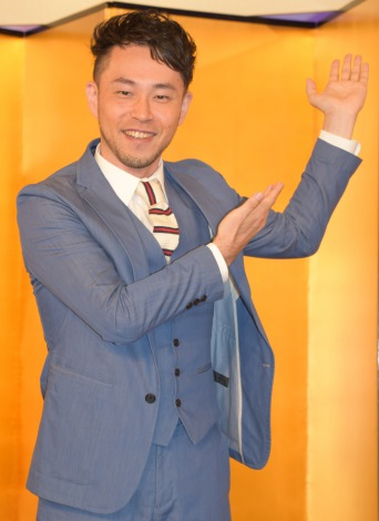 2016年春からの連続テレビ小説『とと姉ちゃん』の脚本を担当する西田征史氏 (C)ORICON NewS inc.