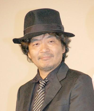 映画『ラブ&ピース』初日舞台あいさつに出席した園子温監督 (C)ORICON NewS inc.