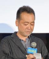監督の手紙に感激した岡田将生 (C)ORICON NewS inc.