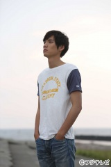 7月スタートの福士蒼汰月9初主演作『恋仲』場面写真