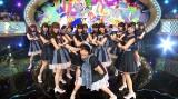 乃木坂46の第12弾シングル「太陽ノック」が7月期のドラマ24 『初森ベマーズ』オープニングテーマに決定(C)テレビ東京