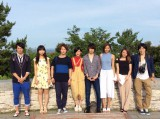 恋愛バラエティー『恋んトス』シーズン2が放送決定 (C)TBS