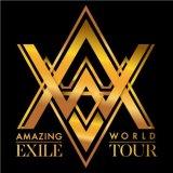 EXILEが9月からスタートさせるドームツアーロゴ