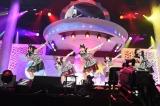 番組では『女祭り2014〜Ristorante de MCZ〜』をオンエア