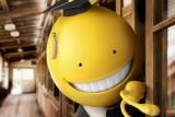 映画『暗殺教室』は2016年に続編が決定(C)2015 フジテレビジョン 集英社 ジェイ・ストーム 東宝 ROBOT (C)松井優征/集英社
