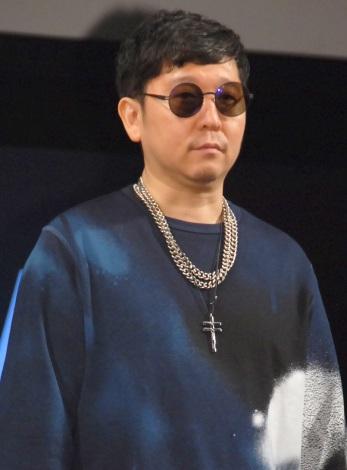 定額制音楽配信アプリ『AWA(アワ)』CM記者発表会にゲストとして出席した☆Taku Takahashi (C)ORICON NewS inc.